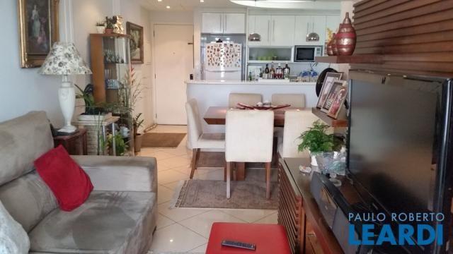 Apartamento à venda com 2 dormitórios em Tatuapé, São paulo cod:535566 - Foto 6