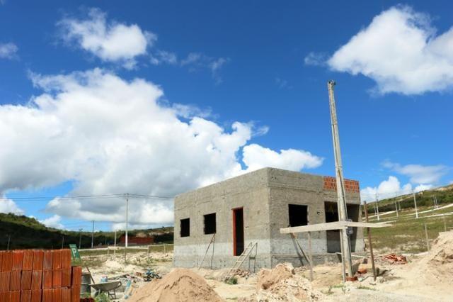 Lote pronto pra construir no Morada verde - Disponibilidade na 1º ou 2º Etapa loteamento - Foto 2