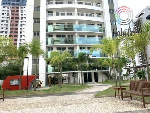 Apartamento, Cocó, Fortaleza-CE - Foto 2