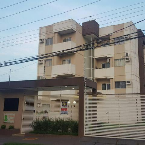 Edificio vivendas do ipaze ( varzea grande proximo shopping )
