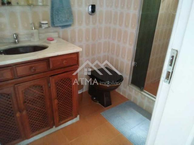 Apartamento à venda com 2 dormitórios em Olaria, Rio de janeiro cod:VPAP20305 - Foto 20