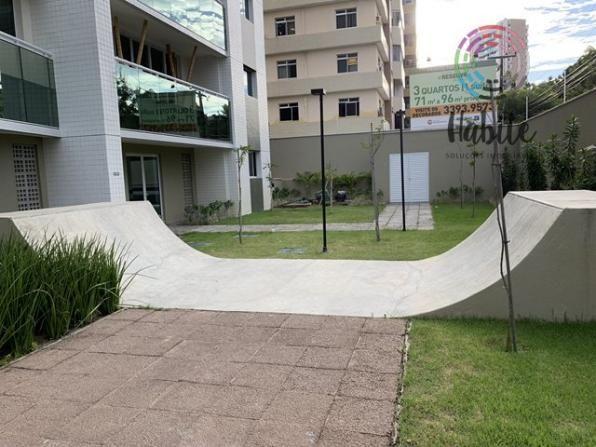 Apartamento, Cocó, Fortaleza-CE - Foto 11