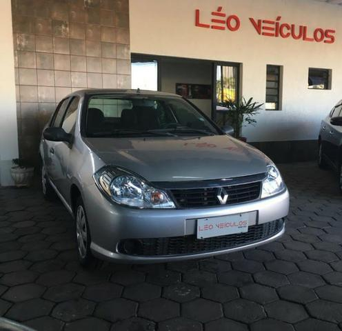 Renault Symbol 1.6 2010 Completo