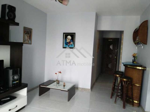 Apartamento à venda com 2 dormitórios em Olaria, Rio de janeiro cod:VPAP20305