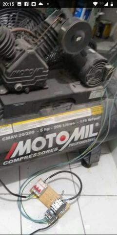 Compressor - OPORTUNIDADE