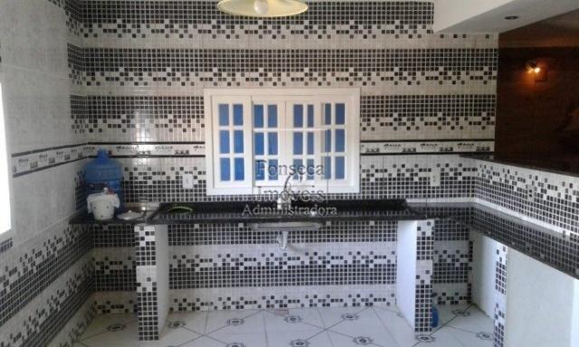 Casa à venda com 4 dormitórios em Simeria, Petrópolis cod:3518 - Foto 3