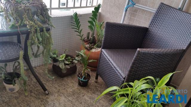 Apartamento à venda com 2 dormitórios em Tatuapé, São paulo cod:535566 - Foto 9