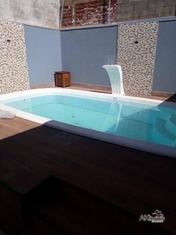 Sobrado à venda, 153 m² por R$ 480.000,00 - Jardim Dias I - Maringá/PR - Foto 14