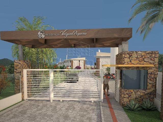 Apartamento à venda com 2 dormitórios em Vargem pequena, Florianópolis cod:76624 - Foto 10