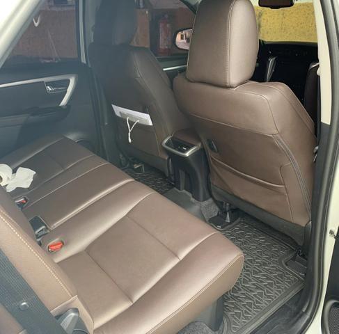 Toyota SW4 srx 7 lugares diesel 17/17 - Foto 4