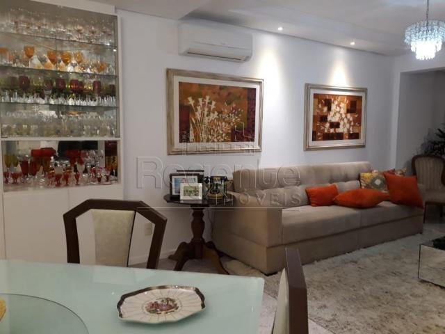 Apartamento à venda com 3 dormitórios em Coqueiros, Florianópolis cod:77536 - Foto 5