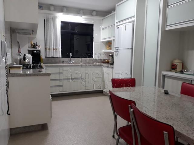 Apartamento à venda com 3 dormitórios em Coqueiros, Florianópolis cod:77536 - Foto 8