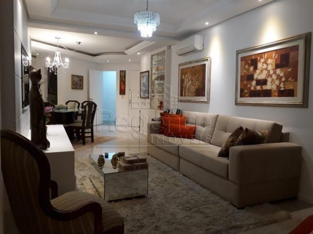 Apartamento à venda com 3 dormitórios em Coqueiros, Florianópolis cod:77536 - Foto 4