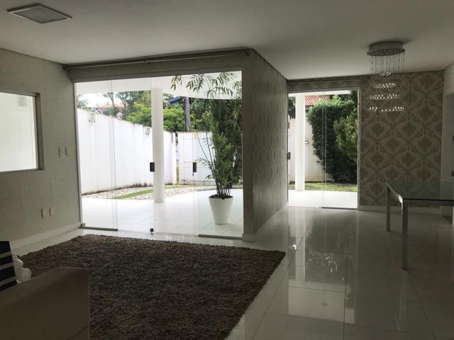 Casa condomínio fechado no Stiep - 3 suítes - Foto 6