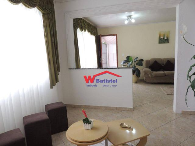 Casa com 3 dormitórios à venda, 170 m² por r$ 380.000 - rua líbia nº 711 - rio verde - col - Foto 16