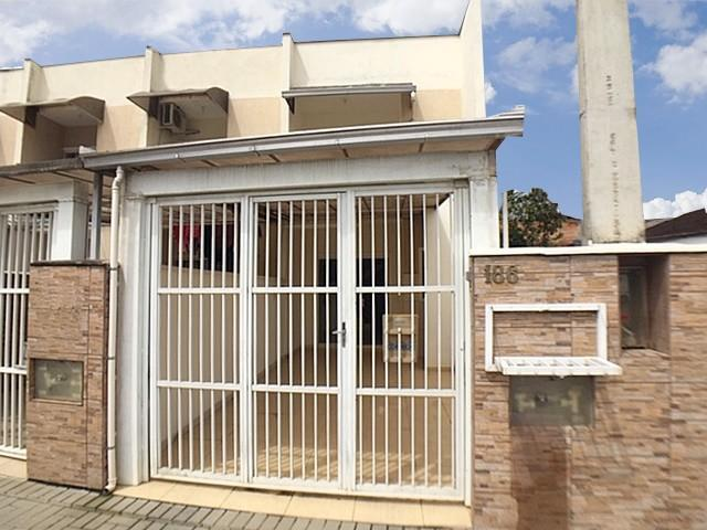 Casa à venda com 2 dormitórios em Espinheiros, Joinville cod:10295 - Foto 2