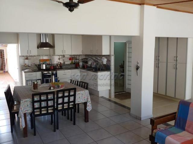 Casa à venda com 4 dormitórios em Nova jaboticabal, Jaboticabal cod:V4592 - Foto 6