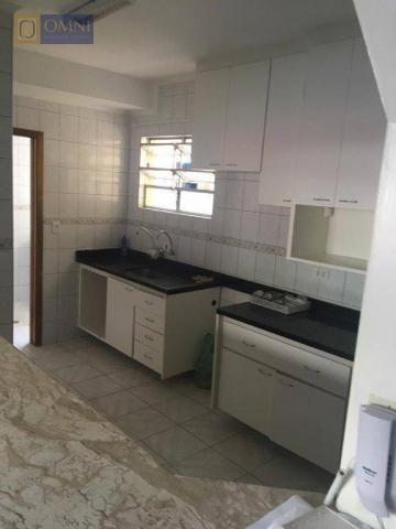 Apartamento à venda, 80 m² por r$ 275.000,00 - baeta neves - são bernardo do campo/sp - Foto 4