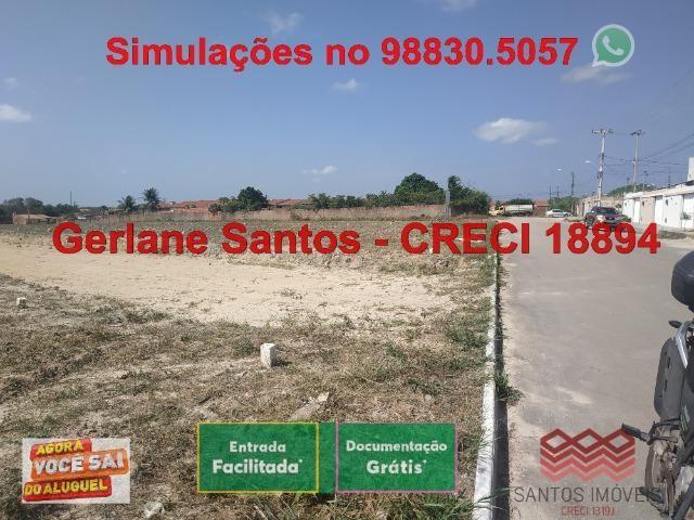 Terreno no Parque Dom Pedro ao lado da AV I - Foto 6