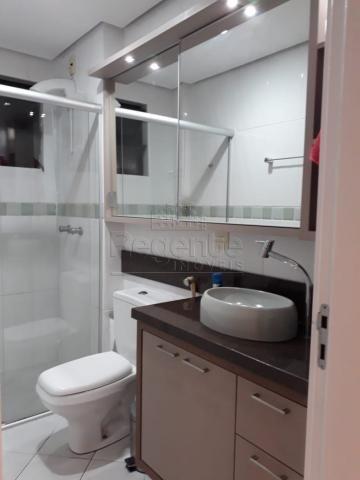 Apartamento à venda com 3 dormitórios em Coqueiros, Florianópolis cod:77536 - Foto 16