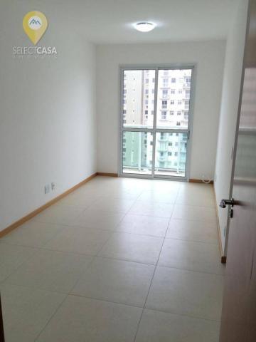 Excelente apartamento 2 quartos com suíte em morada de laranjeiras - Foto 6