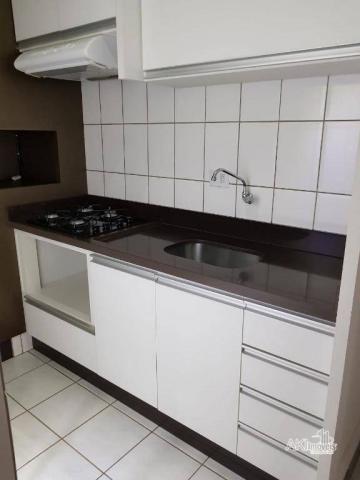 Apartamento com 2 dormitórios à venda, 67 m² por r$ 310.000,00 - centro - cianorte/pr - Foto 19