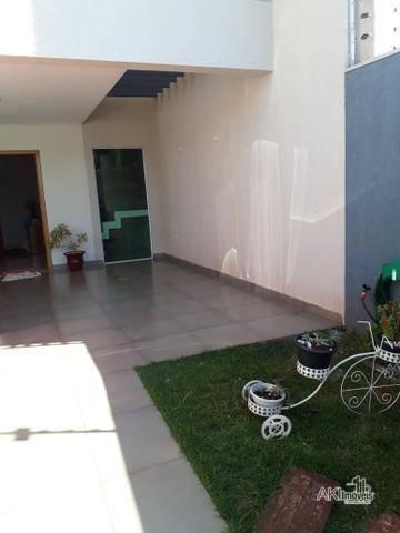 Sobrado à venda, 153 m² por R$ 480.000,00 - Jardim Dias I - Maringá/PR - Foto 9