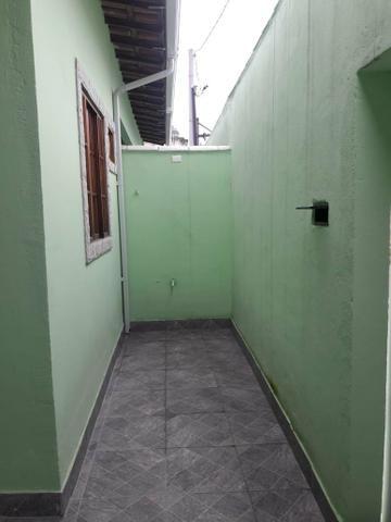 Ótima Casa 02 Rua Reia, S/N LT 06 - QD 07 - 1 locação 2 meses de depósito ou Fiador - Foto 4