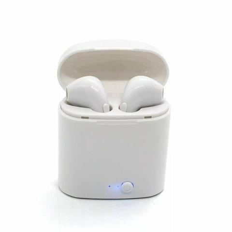 Fone De Ouvido Bluetooth Airpod Tws I7s Mini - Foto 6