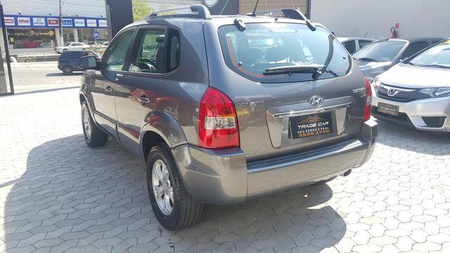 Hyundai Tucson Gls B 2.0 aut. compl *-Petterson melo) - Foto 4