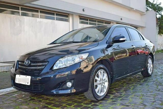 Vendo Corolla SE-G 2010 modelo 2010 - Foto 2