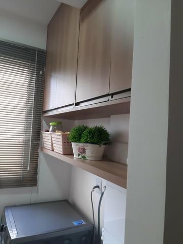 Venda- Apartamento 94 m2 com planejados no Golden Green- Cuiabá-MT - Foto 3