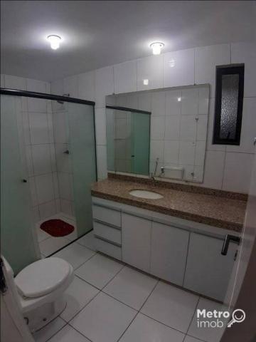Apartamento com 3 quartos para alugar, 200 m² por R$ 2.000/mês - Jardim Renascença - São L - Foto 16