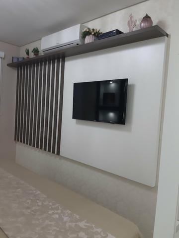 Venda- Apartamento 94 m2 com planejados no Golden Green- Cuiabá-MT - Foto 5