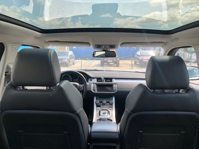 Land Rover Range Rover Evoque 2.0 Si4 4WD Dynamic 2012 - Foto 7