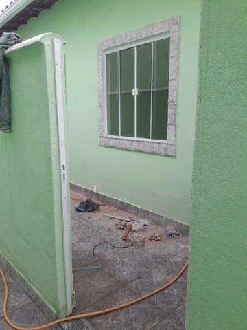 Rua Reia, S/N LT 06 - QD 07- Casa 5 Fiador ou 2 meses de depósito 1 locação - Foto 3