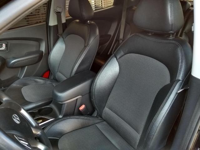 IX35 2.0 Auto Ano 2012 - Foto 11