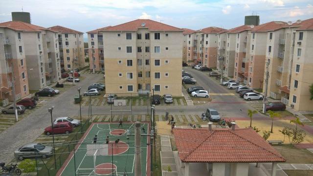 Apartamentos três quartos manguinhos es - Foto 4