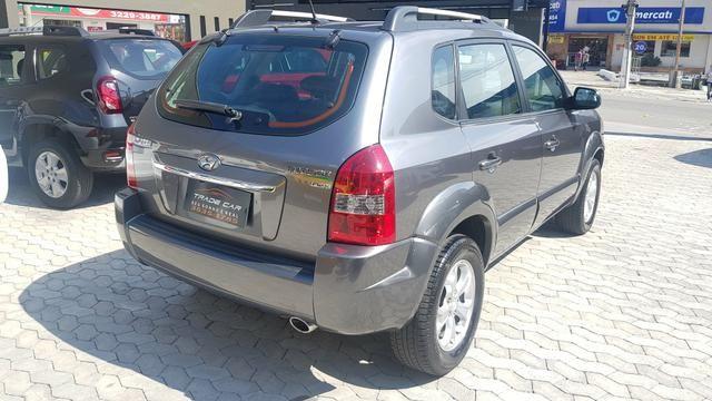 Hyundai Tucson Gls B 2.0 aut. compl *-Petterson melo) - Foto 3