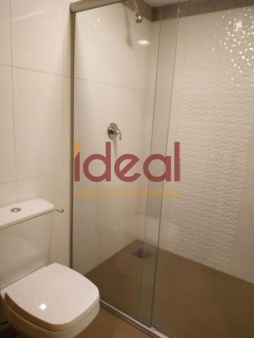 Flat para aluguel, 1 quarto, Centro - Viçosa/MG - Foto 11