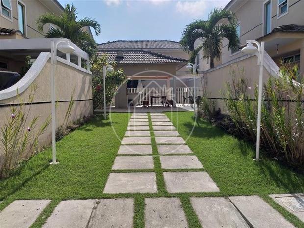 Casa de condomínio à venda com 3 dormitórios em Itaipu, Niterói cod:881662 - Foto 20