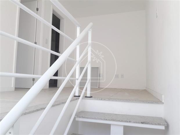 Casa de condomínio à venda com 3 dormitórios em Itaipu, Niterói cod:881662 - Foto 7