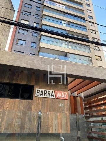 VENDO APARTAMENTO NO BARRA WAY 2 QUARTOS COM VISTA MAR MARAVILHOSA - Foto 2