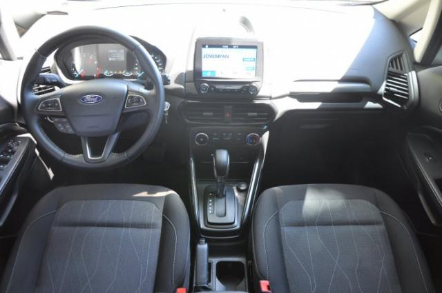 Ford ecosport 2020 1.5 ti-vct flex se automÁtico - Foto 3