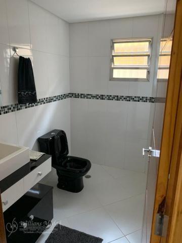 Sobrado com 3 dormitórios à venda, 170 m² por R$480.000 - Parque Continental II - Guarulho - Foto 13