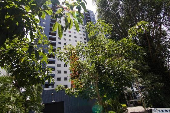 Apartamento para alugar com 1 dormitórios em Cristo rei, Curitiba cod:01127.001 - Foto 19