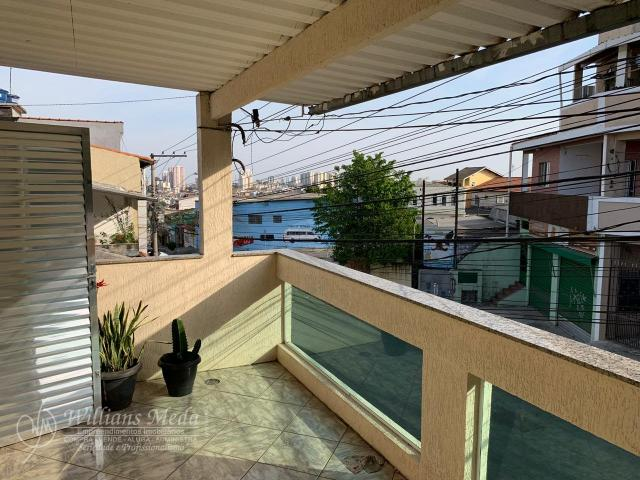 Sobrado com 3 dormitórios à venda, 170 m² por R$480.000 - Parque Continental II - Guarulho - Foto 11