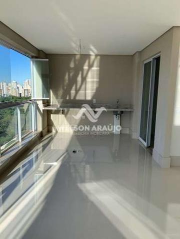 Areião Parc 3 suites 233,8 m² Setor Marista  - Foto 15