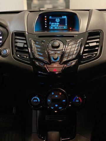 Ford New Fiesta Hatch Titanium 1.6 AT (Flex) - Foto 9