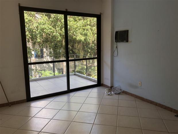 Apartamento à venda com 1 dormitórios em Cosme velho, Rio de janeiro cod:884162 - Foto 9